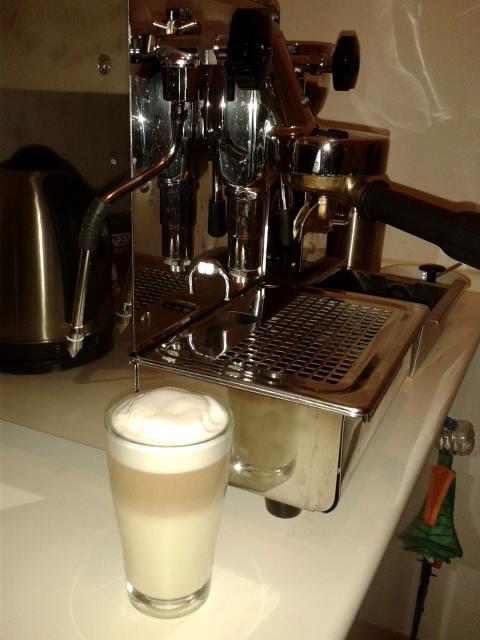 SugarPool Kaffee Qualität