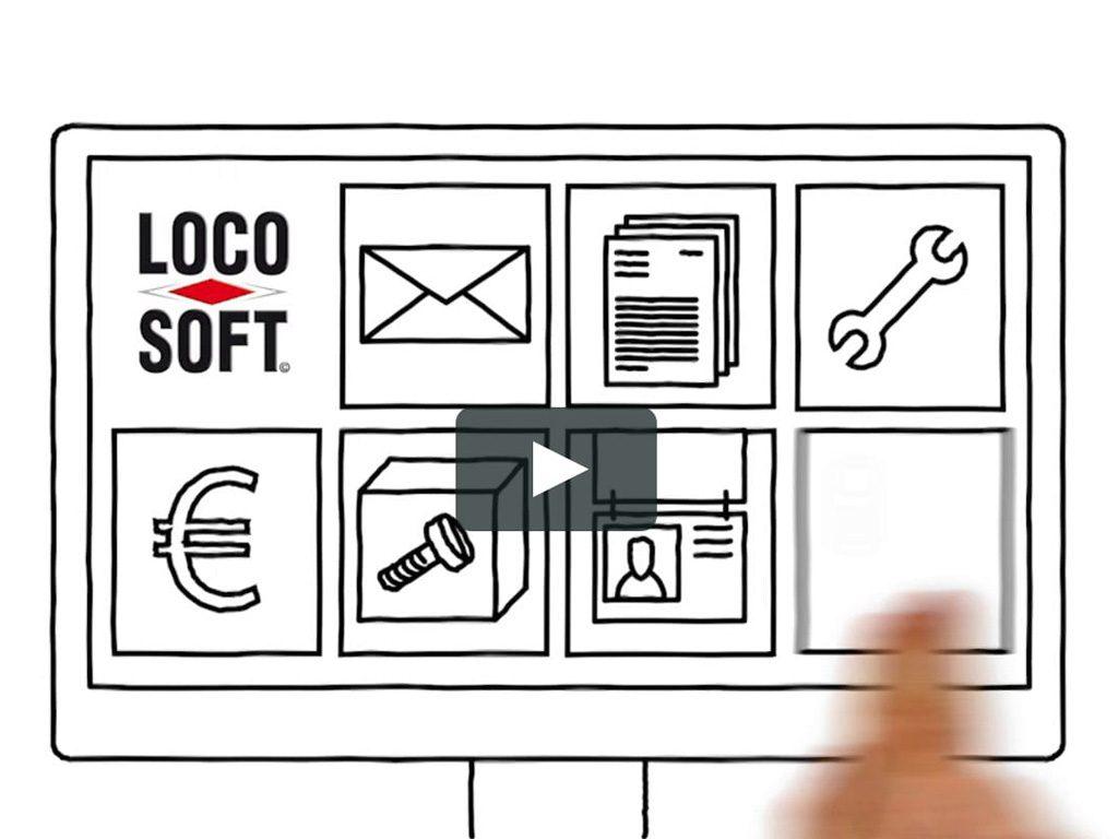Loco-Soft Vimeo