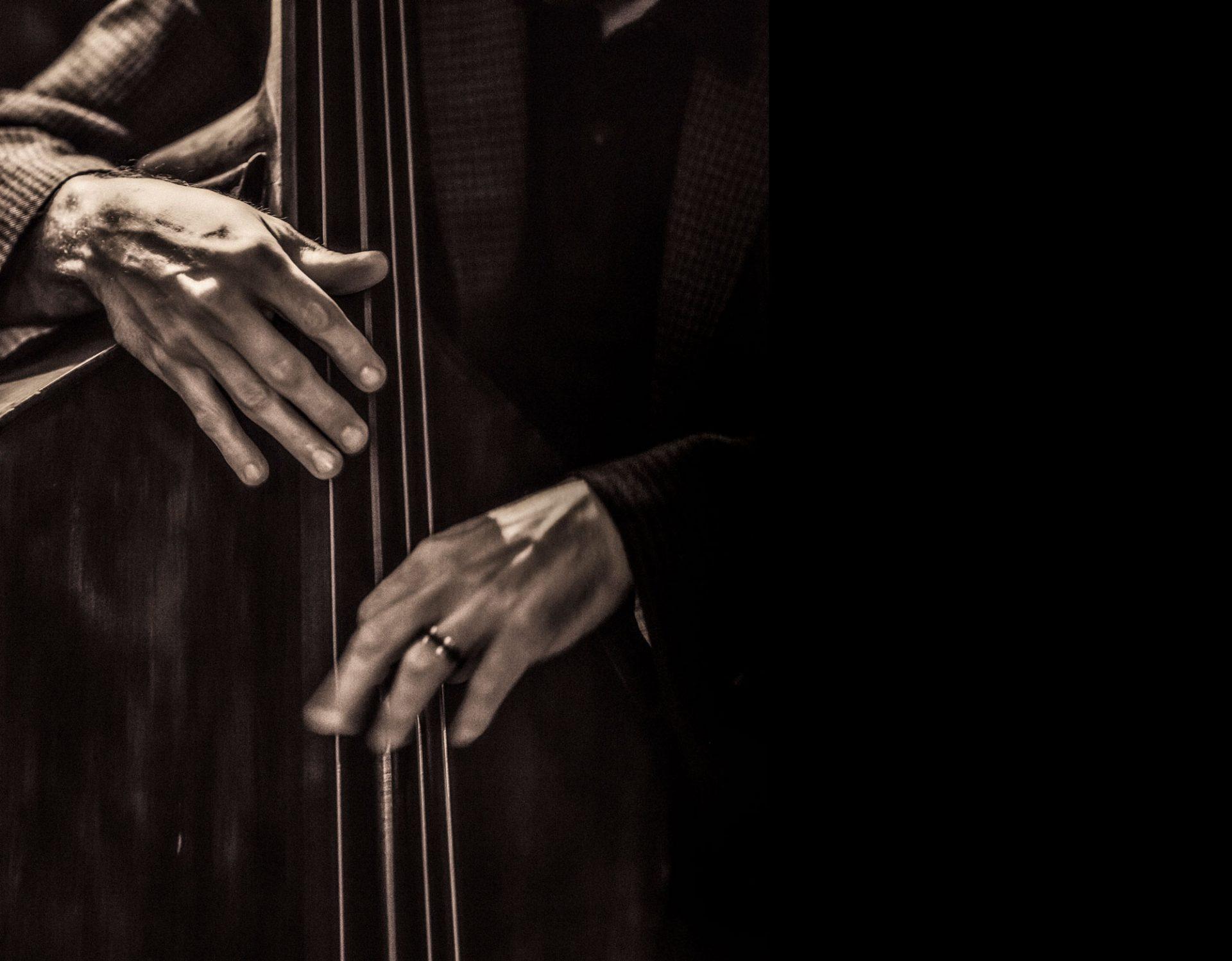 Passion Musik Jazz