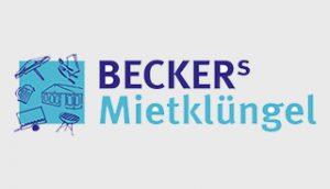 Beckers Mietklüngel Logo