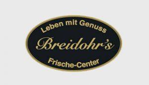 Breidohrs Logo